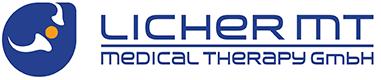 Logo Licher MT