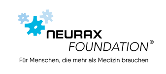 Logo Neurax Foundation